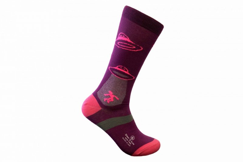 abduction bamboo socks made in the usa