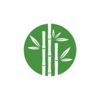bamboo fiber icon