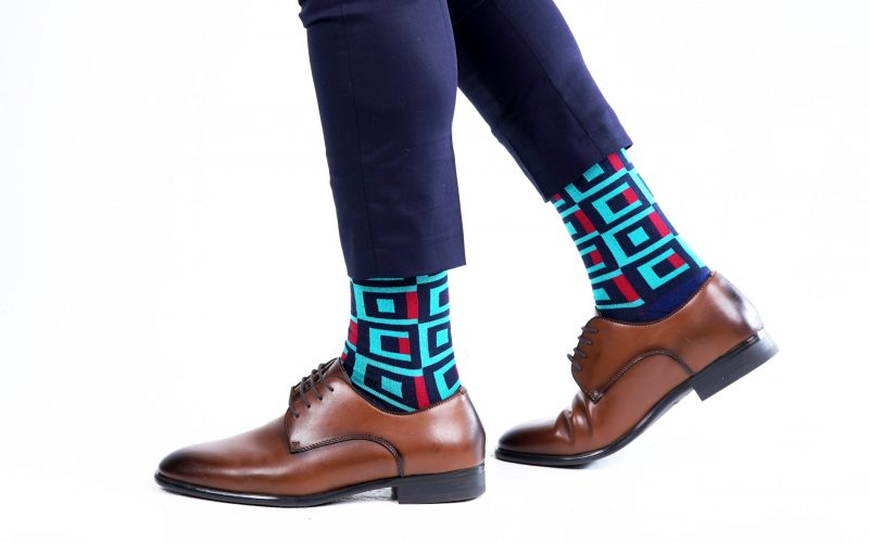 cool dress socks for men made in the usa sleet and sole