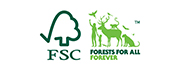 FSC logo sleet and sole