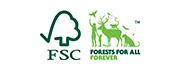 FSC logo sleet and sole
