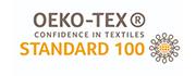 oekotextile logo sleet and sole