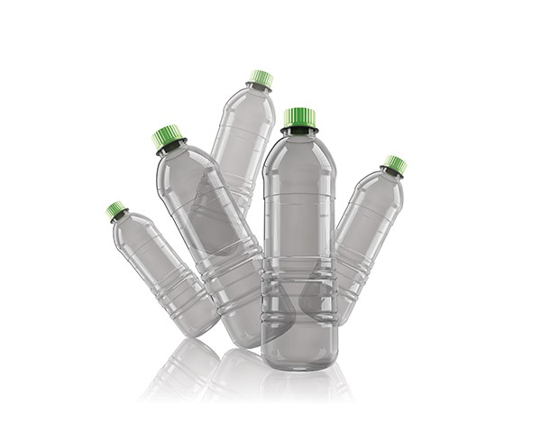 repreve bottle process to repreve fiber