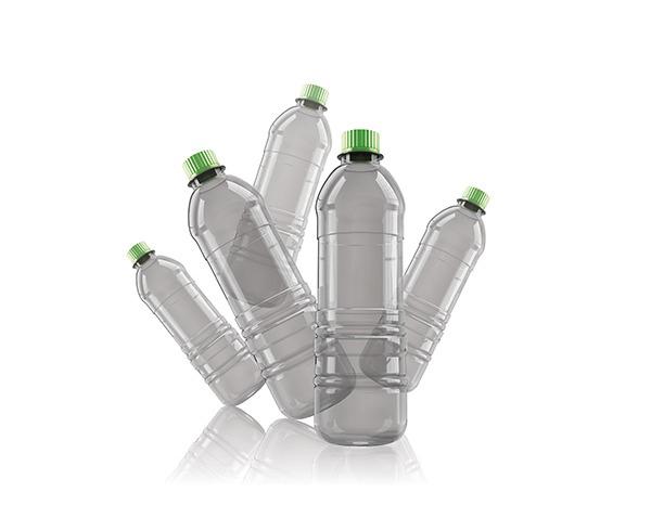 repreve bottle process to repreve fiber