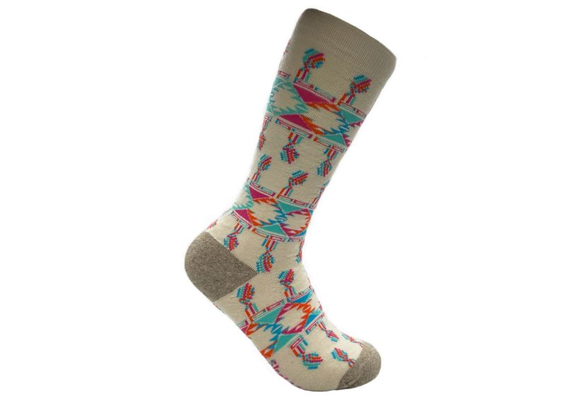 artisanal merino recycled wool socks made in usa at sleet and sole