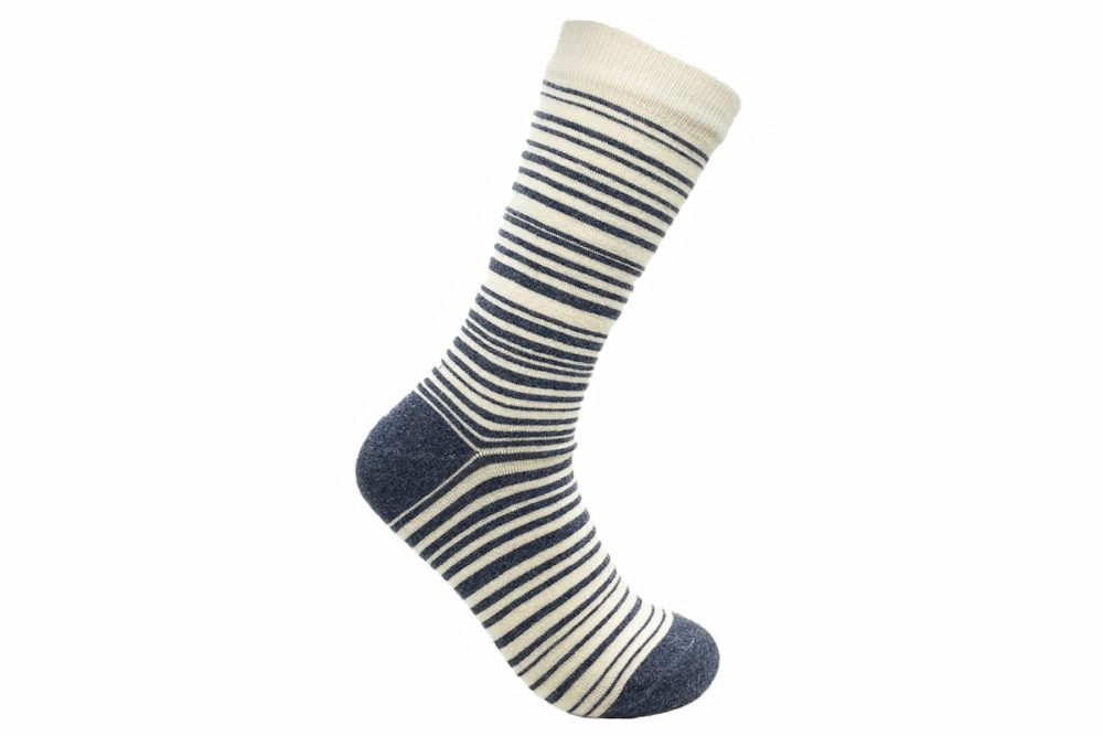 merino and recycled wool socks made in the usa at sleet and sole